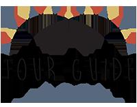 Tour Guide Assisi Logo