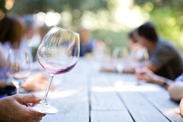 wine tour umbria sagrantino wine tasting