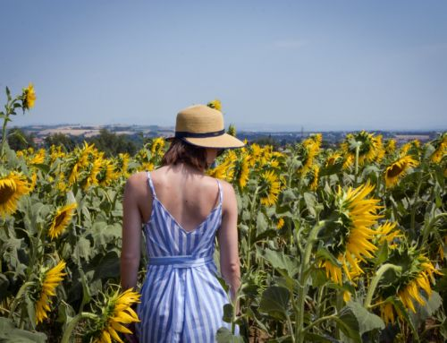 Pourquoi visiter l'Ombrie…Lettre d'amour d'un guide touristique